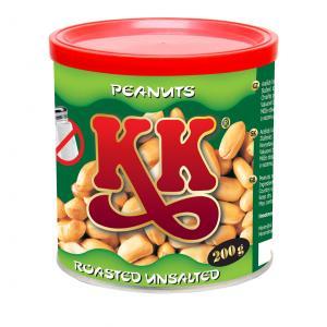 KK Arašídy pražené nesolené 200 g