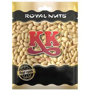 KK ROYAL Arašídy pražené solené 50 g