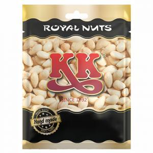 KK ROYAL Mandle pražené solené 50 g